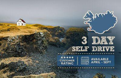 Self Drive Tours Go Icelandic